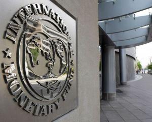 Cati bani a primit Ucraina de la FMI ca sa isi stabilizeze economia
