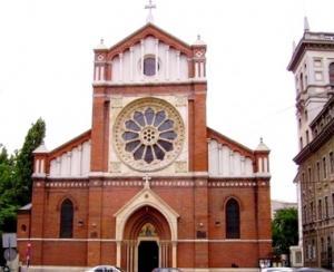 Banca Nationala dedica o moneda de 3 400 de lei Catedralei Sfantul Iosif din Bucuresti