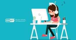 5 sfaturi utile pentru o experienta work from home mai sigura