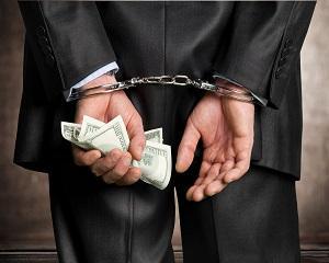 Sfarsitul coruptiei