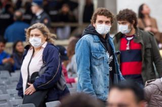 SUA: Covid-19 va intra in TOP 10 cauze de deces pana la finele anului
