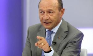 Basescu, despre seful demisionar al MAI: A preferat sa plece la o viata linistita, decat sa se inhame la reforma MAI