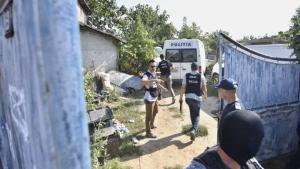 Raportul politiei in cazul Alexandrei Macesanu: Politistii nu au fost lasati sa intre in casa timp de PATRU ORE