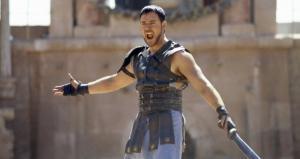 Scurta istorie a violentei: Gladiatorii