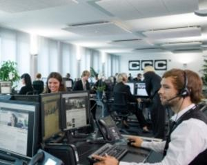 Competence Call Center isi propune o crestere rapida cu ajutorul companiei Silverfleet Capital
