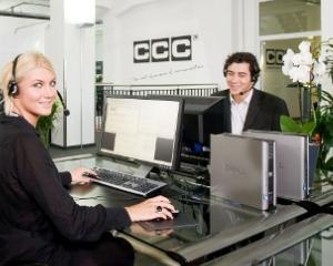Competence Call Center inaugureaza cea de-a 12-a locatie internationala in Polonia