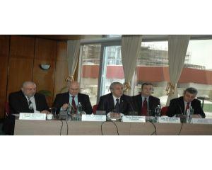 CCIB promoveaza proiectele de cooperare in regiunea magrebiana prin reprezentanta deschisa la Rabat (Regatul Maroc)