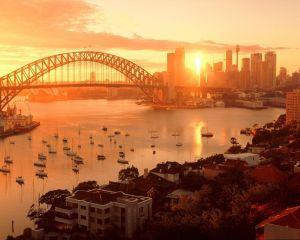 Intrevedere pentru dezvoltarea relatiilor economice romano-australiene