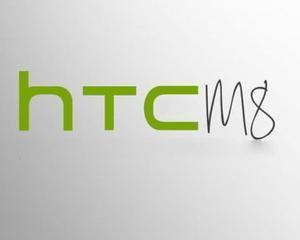 Ce are in plus HTC One E8 fata de smartphone-ul M8