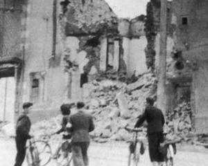 Ce arma psihologica au folosit englezii impotriva Germaniei naziste
