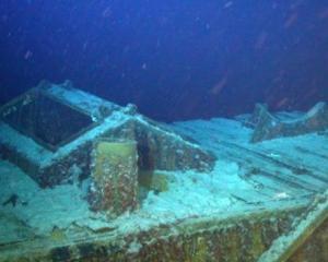 Ce au descoperit arheologii in portul de la Istanbul, langa tarmul Marii Negre