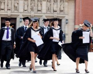 Ce facultati cer taxe mai mari la inceperea anului universitar