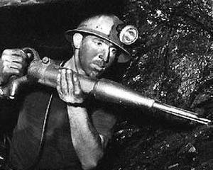 Ce fel de probleme fac minerii in estul Ucrainei