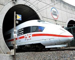 Ce fel de trenuri a cumparat compania de cai ferate din Franta