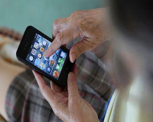 Ce firma a inventat smartphone-ul care se incarca singur