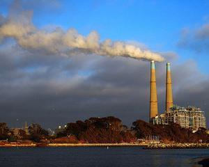 Ce nivel istoric a atins poluarea pe Terra