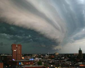 Ce orase mari de pe Glob sunt in pericol din cauza fenomenelor meteo extreme