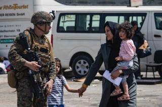 Ce primesc refugiatii afgani in SUA, dupa ce fug din tara lor, de frica talibanilor: locuinte, locuri de munca si alte beneficii