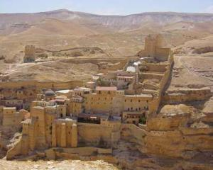 Ce sigiliu din epoca cruciatilor au descoperit arheologii in desertul Iudeii