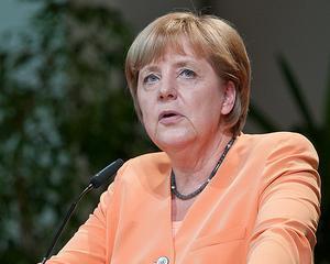 Ce spune cancelarul Germaniei, Angel Merkel, despre sanctiunile asupra Rusiei