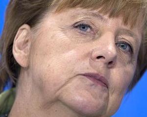 Ce spune liderul extremistilor din Franta despre Angela Merkel