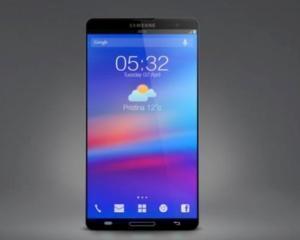 Ce spune seful HTC despre smartphone-ul rivalilor de la Samsung, Galaxy S5