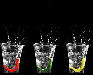 Apa, cea mai sigura sursa de stimulare a metabolismului