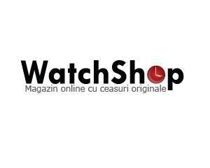 WatchShop.ro, business online de 1,5 milioane de euro, devine singurul magazin online de ceasuri si accesorii dedicat barbatilor