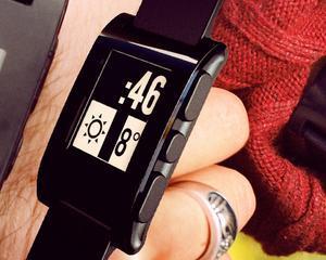 Peste 5 milioane de ceasuri inteligente vor fi livrate in 2014