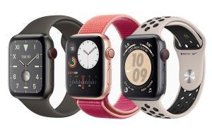 2019 este anul in care ceasurile conectate au luat fata ceasurilor clasice