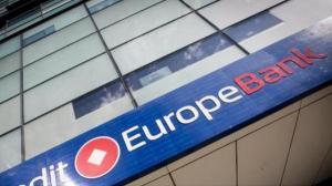 Profit net de 53 de milioane de lei pentru Credit Europe Bank Romania