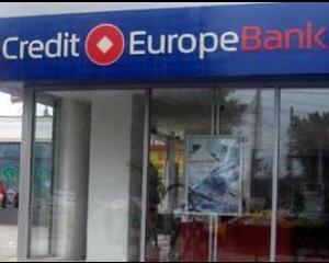 Credit Europe Bank urmeaza sa-si majoreze capitalul