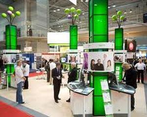 17 companii romanesti, prezente la CEBIT 2014