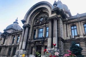 Profit net de 114,1 milioane de lei pentru CEC Bank in primul trimestru din 2020