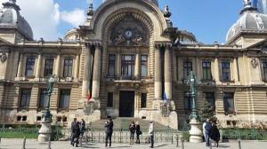 Visa Platinum CEC Bank, premiat la Visa Romania Annual Forum