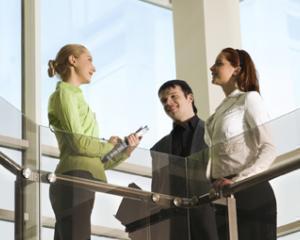 Cei care isi cauta un job se vor putea angaja cu ajutorul unui card electronic