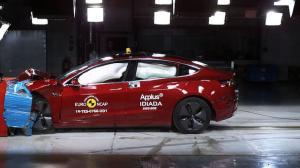 Cele mai sigure masini testate in 2019