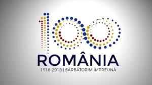 100 de ani de comert exterior romanesc, in 300 de pagini