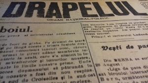 Centenarul Marii Uniri: Astazi, acum 100 de ani. Cum se vedea Romania in presa de acum un veac (IX)