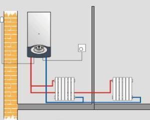 Centralele termice pe gaz: beneficii si riscuri