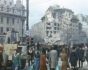 Cat de sigure sunt blocurile din Romania in cazul unui cutremur?
