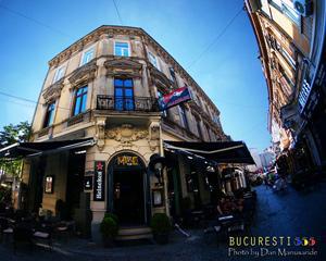Descopera Bucurestiul - Centrul Vechi al Capitalei