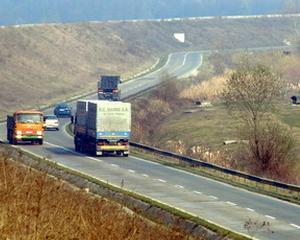 Un fond de dezvoltare a drumurilor, un nou premiu pentru baronii locali
