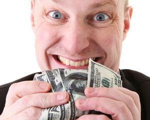 Bloomberg: Unii sefi castiga de 1.000 de ori mai mult decat angajatii lor