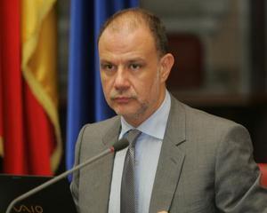 Cristian Popa a devenit vicepresedinte al BEI