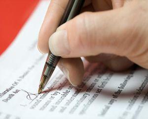 Cererile de plata pentru Masura 215 se depun pana pe 16 februarie