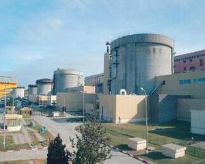 Candu a semnat un acord cu o companie din China pentru constructia unitatilor 3 si 4 de la Cernavoda