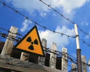Radiatiile de la Cernobil nu au trecut granita Romaniei
