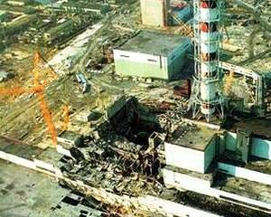 Lider politic ucrainian: Securitatea nucleara este pusa in pericol