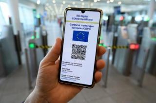 Certificatul digital ar putea fi obligatoriu si pentru mersul la magazin: Citu: Ar ajuta foarte mult